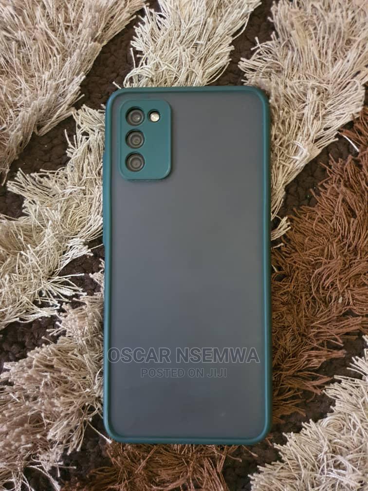 Archive: Samsung Galaxy A02S 32 GB Blue