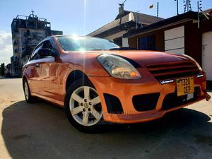 Nissan Skyline 2004 Orange   Cars for sale in Dar es Salaam, Ilala