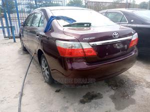 New Toyota Premio 2008   Cars for sale in Dar es Salaam, Kinondoni