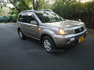 Nissan X-Trail 2004 2.0 Beige   Cars for sale in Dar es Salaam, Kinondoni