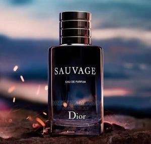 Sauvage Dior Perfume | Fragrance for sale in Dar es Salaam, Ilala