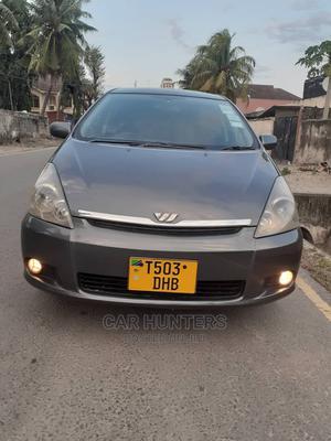 Toyota Wish 2016 Gray | Cars for sale in Dar es Salaam, Ilala