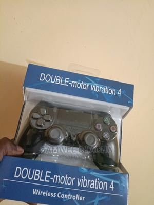 GAMES CONTROLLER (Pad) Wireless for Ps4   Video Game Consoles for sale in Dar es Salaam, Kinondoni