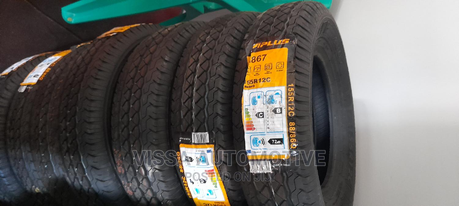 Archive: All Tyre Sizes From Brands Available in Stock