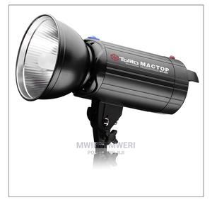Tolifo Mactop MT-400 400W Best Photo Shoot Studio Flashlight | Accessories & Supplies for Electronics for sale in Dar es Salaam, Kinondoni
