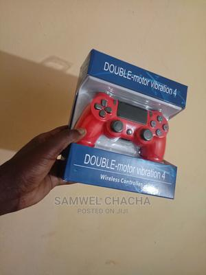 Game Controllers (Pads) Wireless for Ps4 | Video Game Consoles for sale in Dar es Salaam, Kinondoni