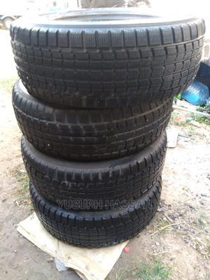 Selling Prado Tires | Vehicle Parts & Accessories for sale in Dar es Salaam, Kinondoni