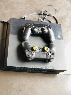 Play Station 4 Fat With Games | Video Game Consoles for sale in Dar es Salaam, Ilala