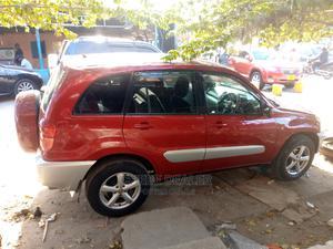 Toyota RAV4 2003 Automatic Purple | Cars for sale in Dar es Salaam, Kinondoni