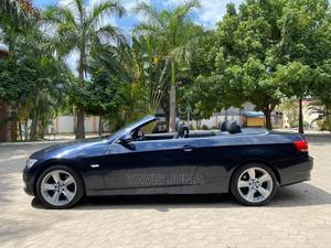 BMW 325i 2009 Blue | Cars for sale in Dar es Salaam, Kinondoni