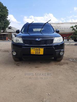 Subaru Forester 2007 2.5 X Sports Blue | Cars for sale in Dodoma Region, Dodoma Rural