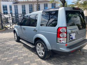 Land Rover Range Rover Sport 2007 Silver | Cars for sale in Dar es Salaam, Ilala