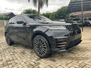Land Rover Range Rover Velar 2018 Black | Cars for sale in Dar es Salaam, Ilala