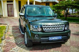 Land Rover Discovery 2009 Green   Cars for sale in Dar es Salaam, Kinondoni