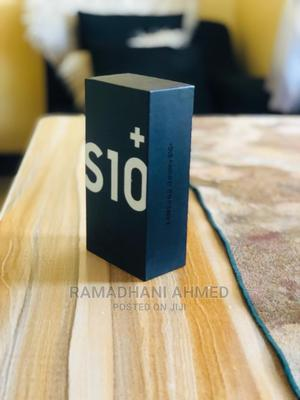 Samsung Galaxy S10 Plus 128 GB Black | Mobile Phones for sale in Dar es Salaam, Ilala