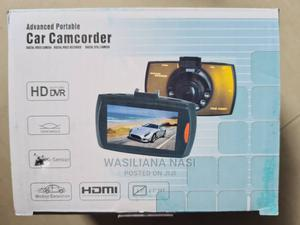 DVR Front Camera Recorder | Vehicle Parts & Accessories for sale in Dar es Salaam, Ilala