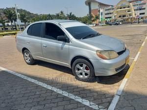 Toyota Platz 2003 Silver   Cars for sale in Mwanza Region, Ilemela