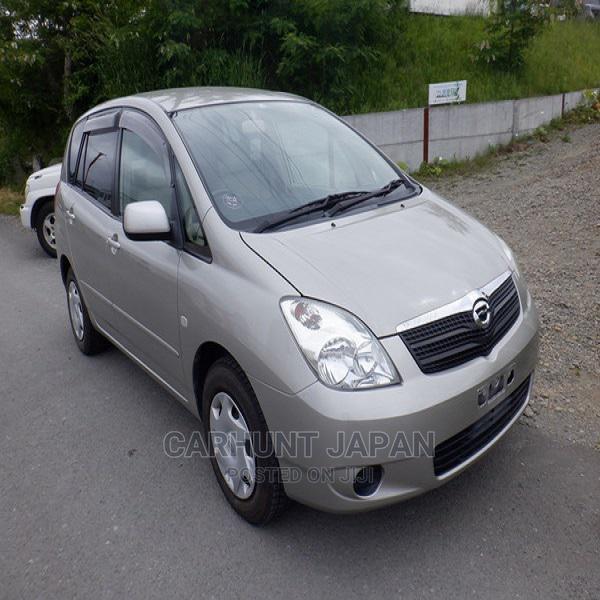 Toyota Corolla Spacio 2002 Silver | Cars for sale in Ilala, Dar es Salaam, Tanzania