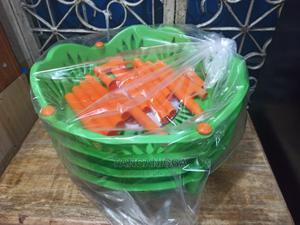 Kitenga Cha Plastiki (Jambo) Ngazi Nne | Kitchen & Dining for sale in Dar es Salaam, Kinondoni
