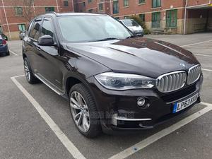BMW X5 2014 Brown | Cars for sale in Dar es Salaam, Kinondoni