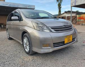 Toyota ISIS 2006 2.0 G 2WD Gray | Cars for sale in Dar es Salaam, Kinondoni