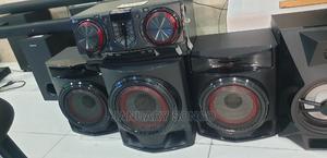 LG Sound System 720W | Audio & Music Equipment for sale in Dar es Salaam, Ilala