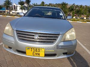 Toyota Premio 2003 Silver | Cars for sale in Mwanza Region, Ilemela