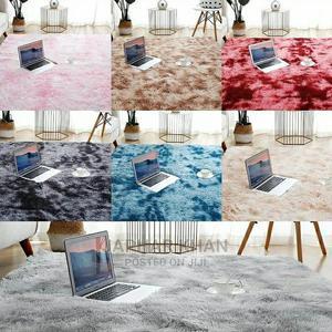 Carpet Zenye Manyoya Yakutosha   Home Accessories for sale in Dar es Salaam, Kinondoni