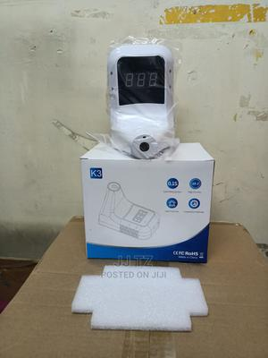 K3 Thermometer ( Wall Mounted) | Medical Supplies & Equipment for sale in Arusha Region, Arusha