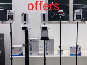 Thermometer Wall Mounted ( High Traffic Areas) | Medical Supplies & Equipment for sale in Arusha Region, Arusha