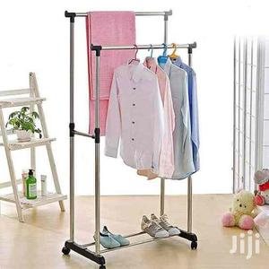 Double Clothing Hanger   Home Accessories for sale in Dar es Salaam, Ilala