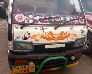 Suzuki Carry Nzuri Inauzwa | Trucks & Trailers for sale in Dar es Salaam, Temeke
