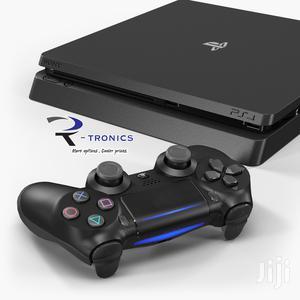 Playstation 4 Slim (500gb) | Video Game Consoles for sale in Dar es Salaam, Kinondoni