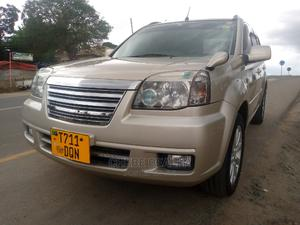 Nissan X-Trail 2005 2.0 Gold | Cars for sale in Dar es Salaam, Kinondoni