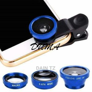 Lence and Camera | Photo & Video Cameras for sale in Dar es Salaam, Ilala