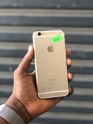 Apple iPhone 6 32 GB Gold | Mobile Phones for sale in Dar es Salaam, Kinondoni