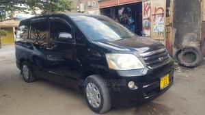 Toyota Noah 2005 Black | Cars for sale in Dar es Salaam, Kinondoni