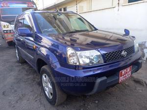 Nissan X-Trail 2004 Blue | Cars for sale in Mwanza Region, Ilemela