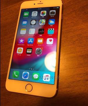 Apple iPhone 6 Plus 16 GB Gold | Mobile Phones for sale in Dar es Salaam, Temeke