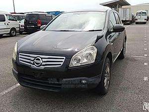 Nissan Dualis 2010 Gray   Cars for sale in Dar es Salaam, Kinondoni