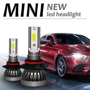 Led Headlight Bulbs   Vehicle Parts & Accessories for sale in Dar es Salaam, Ilala