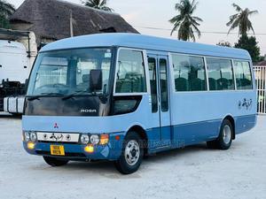 Mitsubishi Rosa Mayai-Mpya Chasses Number | Buses & Microbuses for sale in Dar es Salaam, Kinondoni
