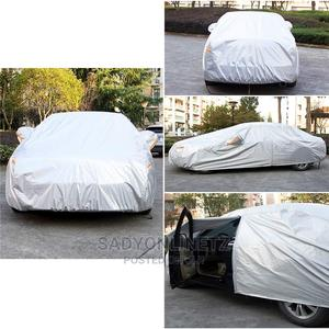 Car Cover (PVC Cotton) | Vehicle Parts & Accessories for sale in Dar es Salaam, Ilala