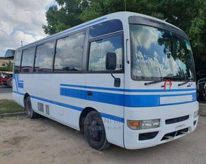 Nissan Civilian 2000   Buses & Microbuses for sale in Dar es Salaam, Ilala