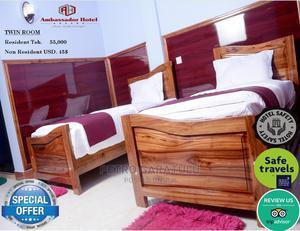 Ambassador Hotel Arusha | Short Let for sale in Arusha, Central Business Area