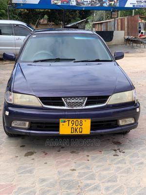 Toyota Carina 2001 Blue   Cars for sale in Dar es Salaam, Ilala