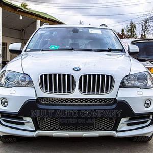 BMW X5 2010 White | Cars for sale in Dar es Salaam, Ilala