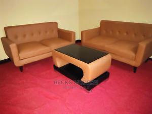 Sofa Set + Coffee Table | Furniture for sale in Dar es Salaam, Ilala