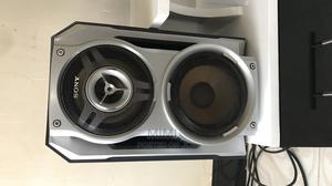 Speaker of Sony | Audio & Music Equipment for sale in Dar es Salaam, Kinondoni