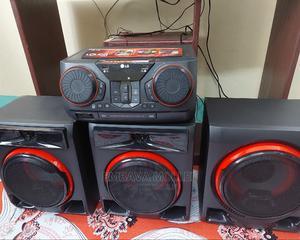 Home Sarround System   Audio & Music Equipment for sale in Iringa Region, Iringa